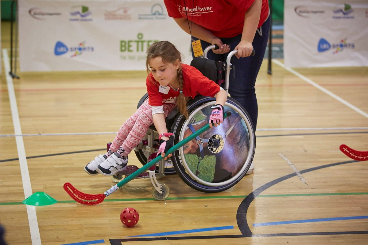 Цель поздравления детей инвалидов на дому